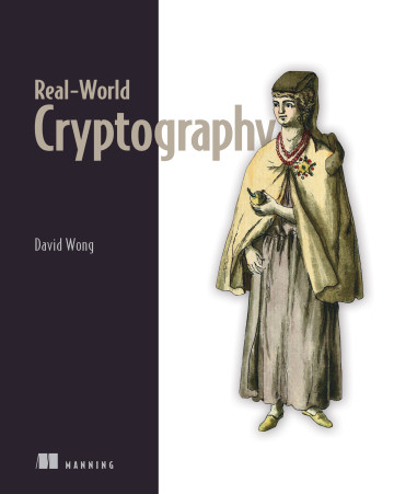 Real-World Cryptograph By David Wongy