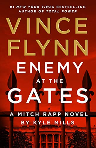 Enemy at the Gates By Vince Flynn